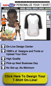 Click to Create T-Shirt