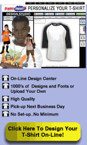 Click Here to Create Your Custom Shirt