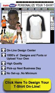 Click Here to Create You Custom T-Shirt