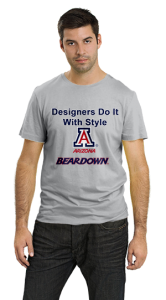 university of arizona shirts