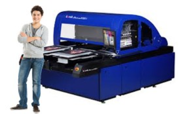 Digital Shirt Printing