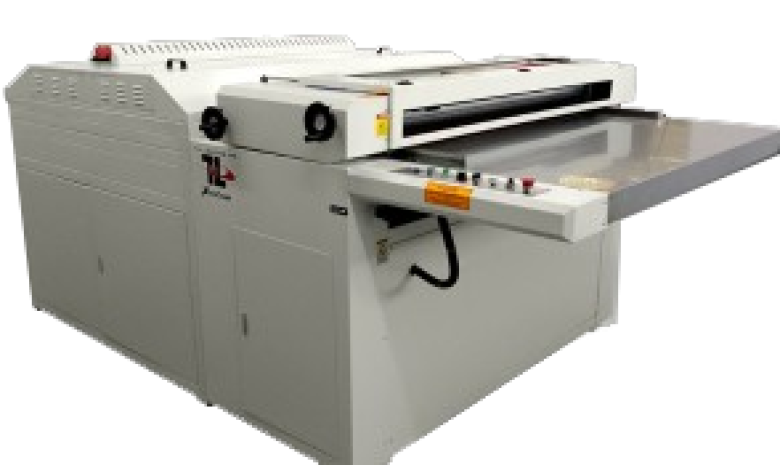 Lamination for Signs, Banners and Paper Products