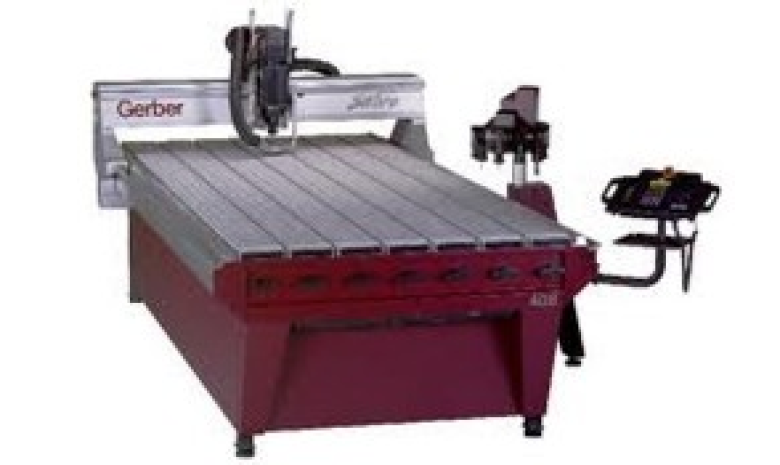 Precision Routers for Metal Cutting