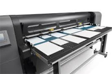 Printing Directly Onto Your Material