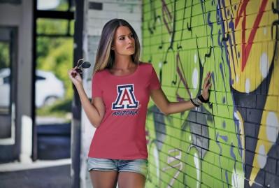 University of Arizona. Over 25 Logos to Choose From