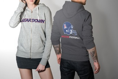University of Arizona. Design Your Own Apparel Right on Line!