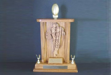 Customized Plaques and Awards of All Types Since 1989