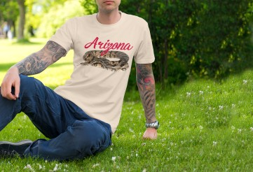 Personalize Your T-Shirt Right on Line
