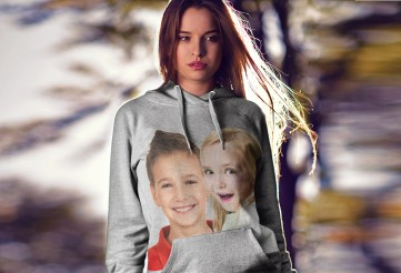 Custom Hoodies, Great for Gifts or a Celebration